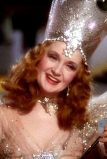 The Good Witch.