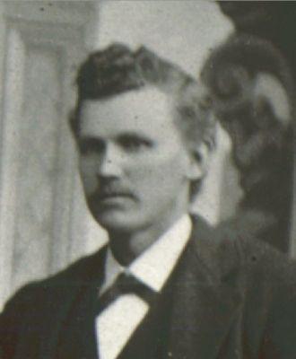 Charles Adam Augusta WILLMS
