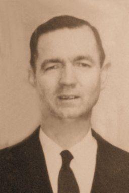 A photo of Douglas Quick