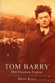 Tom Barry, Ireland 1916