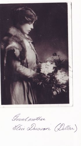 A photo of Elsie Dellar