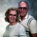 Marlene (Overby) and Richard Purviance