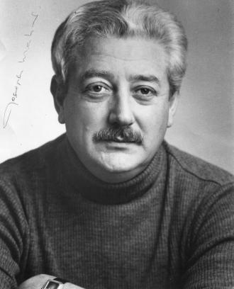 Joseph S. Maher