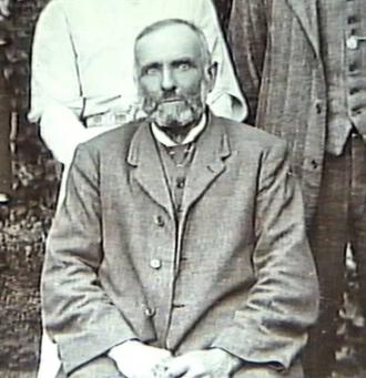 Montague Martin