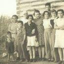 Bert & Dollie Howard's Family