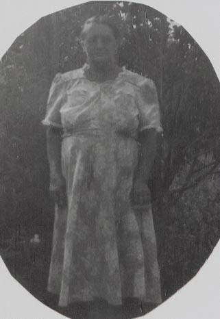 A photo of Ora  Ferrell-Bell