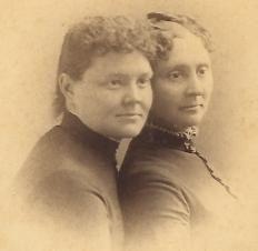 011 NR Two Married Ladies