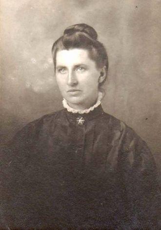 Josephine Nemmer