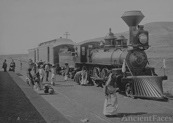 Mexican Central Railway