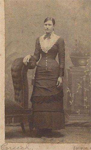 Amy (Bolin) Fulton, Illinois