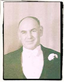 Erik Charles Rasmussen