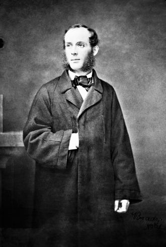 Frederic Edwin Church