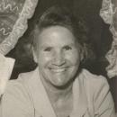 My grandmother Ellen V Cook nee Hart