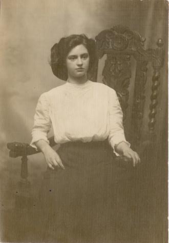 Maria Guckenberger