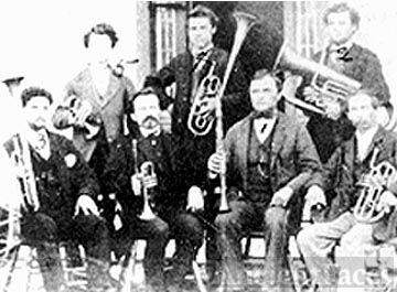 Kroetsch Family Band