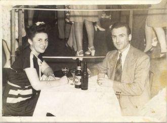 Joe & Laura (Wille) Cartisano