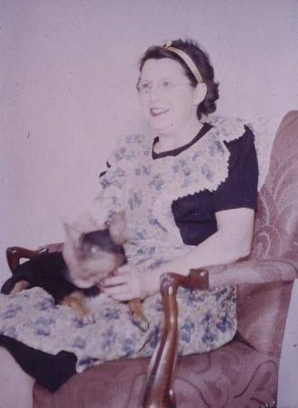Kathryn Egely Pinder Bernhardt