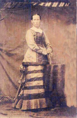 Lenora Hilliard