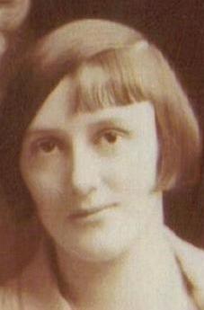 Winifred Enid Laidlaw