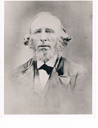 Edward Minor Fox