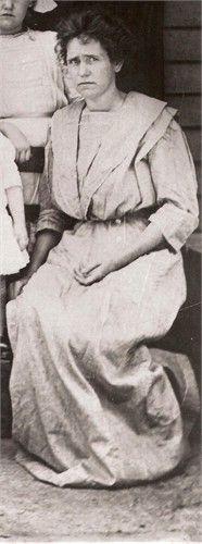 Mary Ellen Allen Tidrow