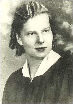 Jacqueline (Snyder) Ferrovecchio