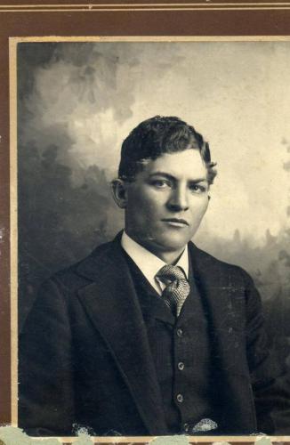 ROBERT HENRY FULMER
