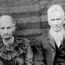 Lewis Lyons, Jr. & Mary Sparks