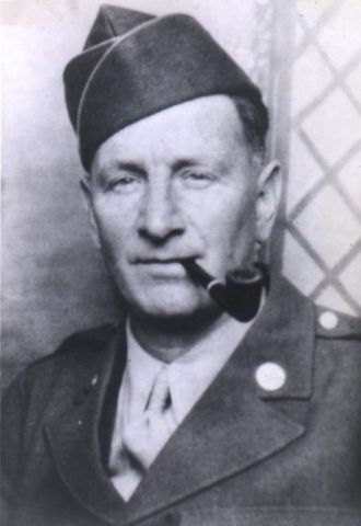 A photo of Alfred Regis Thayer