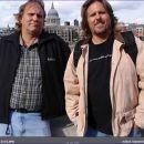 Bruce and Martin Farrell