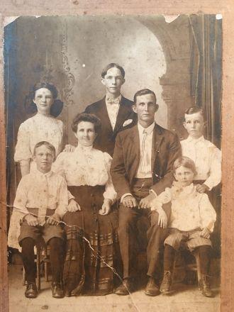 Ethel - Sawyer Family