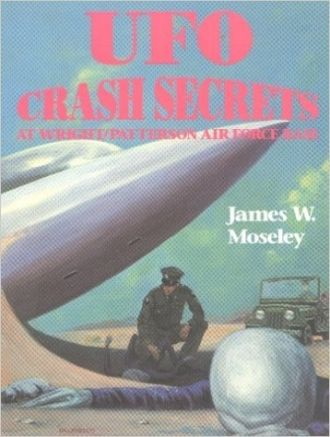 James Willett Moseley 3rd book.