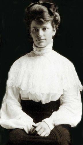 Esther Anna Miller
