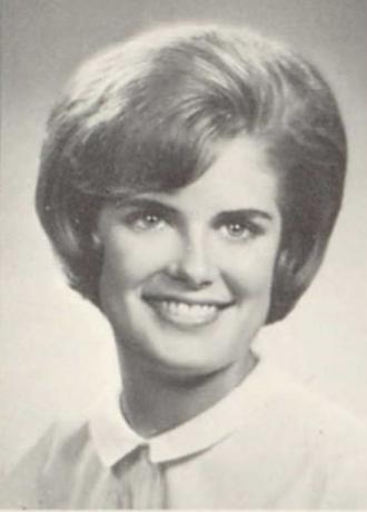 Pamela Evans Thompson - Traverse City Senior High School