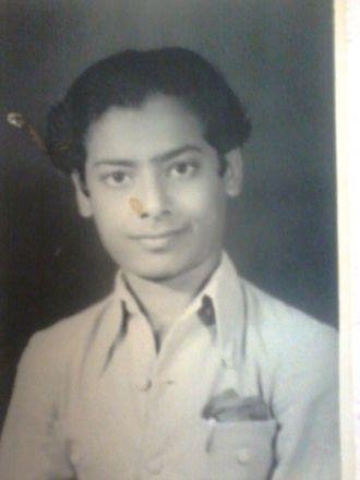 Vishwakant Jayandra Rai