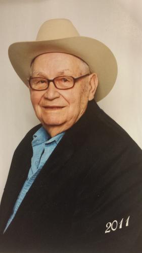 Amos Leroy Gregson