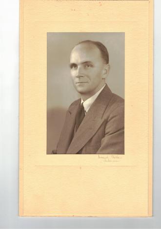 Leonard Stanley Digby
