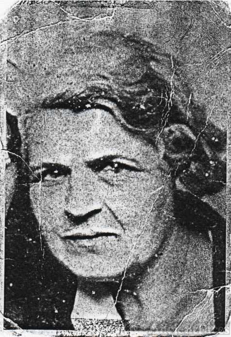 Helen (Howard) Hibler