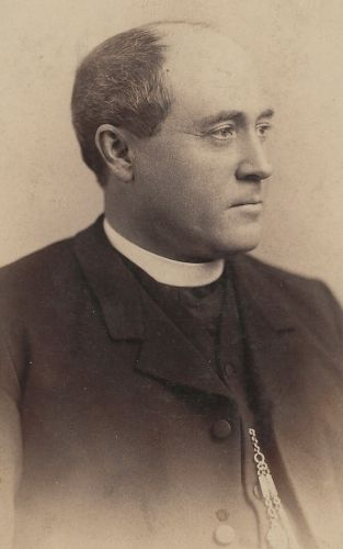 Father Thomas C. Moore