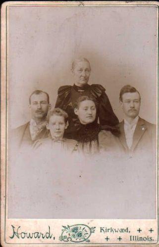 Starr Family