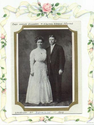 A photo of Edward G Pfluge