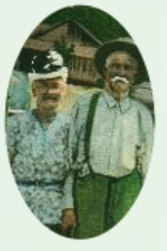 Jim & Nannie Queen