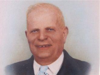 Joseph Simon from Lebanon
