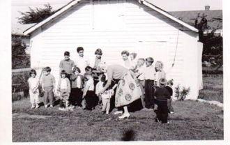Marsack family