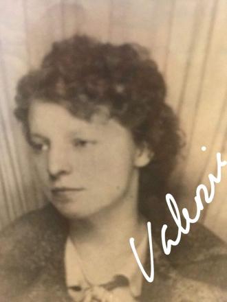 Valerie Sasada