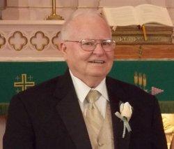 William N Jr Barlow