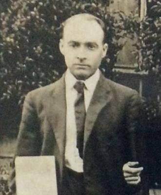 Robert Newton Kidd