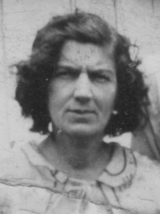 Lelia Luster Gillespie