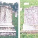 Deeds Tombstones