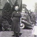 Minnie Jane Archer Ruf Fusner